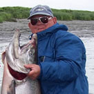 Alaska Fishing Vacation