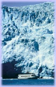 glaciercruises