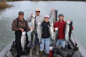 Alaska Fishing Special
