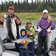 Best Alaska Fishing Vacation